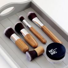 NC Inc Makeup Brush Set